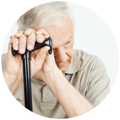 ELEU CURARINA® Hilft Bei Körperlicher Schwäche (Asthenie) Und  Alterbedingten Erschöpfungzuständen Auf Natürliche Weise!